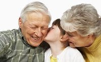 Unos abuelos consiguen la custodia de su nieta no reconocida