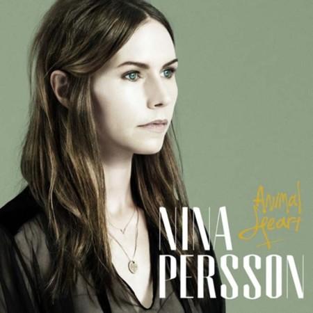 Nina Persson nos muestra su corazón, sin The Cardigans, en Animal Heart