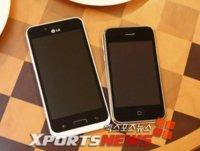 LG Optimus Big, las pantallas NOVA crecen hasta las 4.3 pulgadas