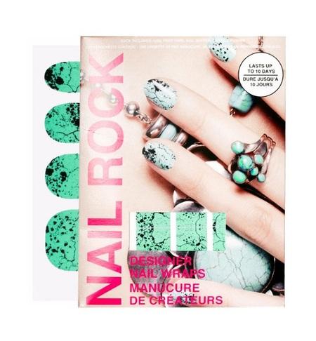 nail rock