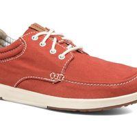 50% de descuento en los  zapatos Clarks Norwin Vibe: ahora sólo 45 euros en Sarenza