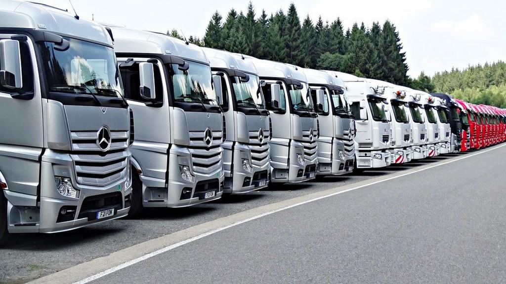 cartel camiones europa