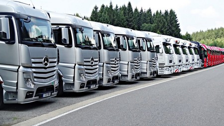 Los afectados por el cártel europeo de camiones tienen cinco años para reclamar hasta 16.000 euros por unidad