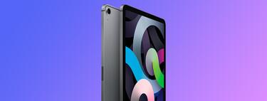 Consigue el último iPad Air con un ligero descuento en Amazon por 629 euros: su precio más bajo en meses