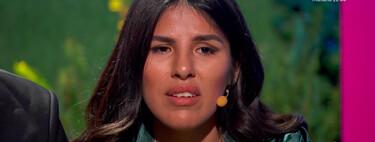 """Así ha reaccionado Isa Pantoja a la guerra por Cantora entre su madre y Kiko: """"ellos no han dado la cara por mí y yo no la voy a dar por nadie"""""""