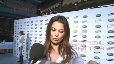 María José Suárez, otra vez compuesta y sin novio
