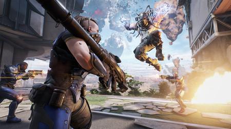 La beta de LawBreakers comenzará el 30 de junio y su lanzamiento oficial se producirá el 8 de agosto [E3 2017]