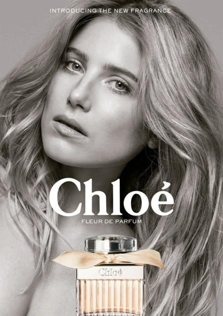 Chloé amplia su familia de perfumes con Fleur de Parfum