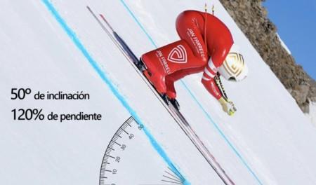 Speed Ski 01