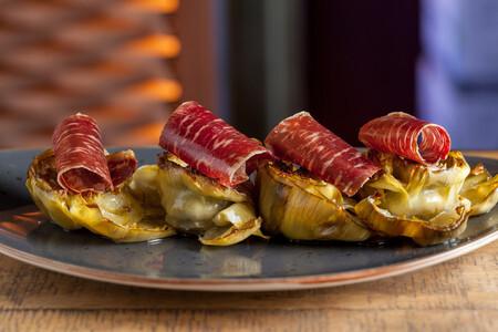 Los mejores trucos de los chefs para sacar todo el sabor a tus alcachofas: fritas, plancha, confitadas, asadas o guisadas