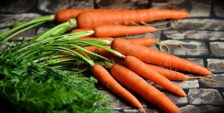 Verduras De Temporada En Mexico Que Puedes Disfrutar En Octubre Zanahoria
