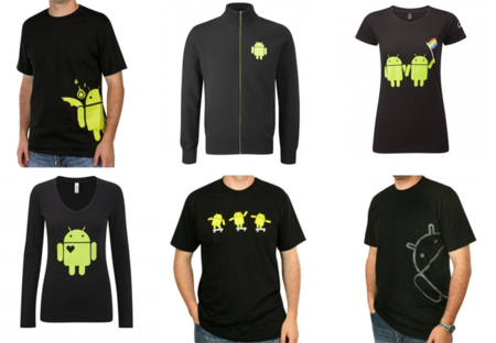 Ropa Android