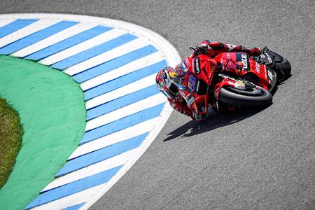 Miller Jerez Motogp 2021 2