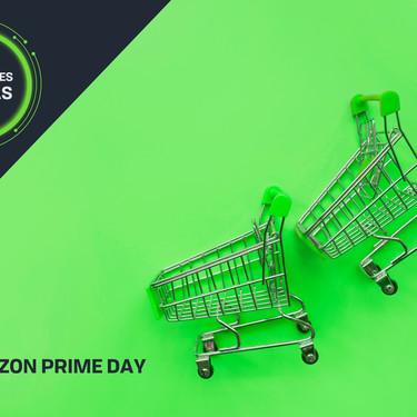 Amazon Prime day: Mejores ofertas del día en móviles