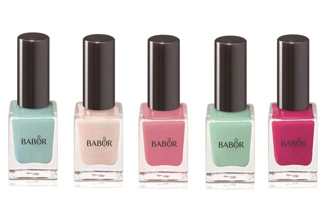 Babor Nail Colour