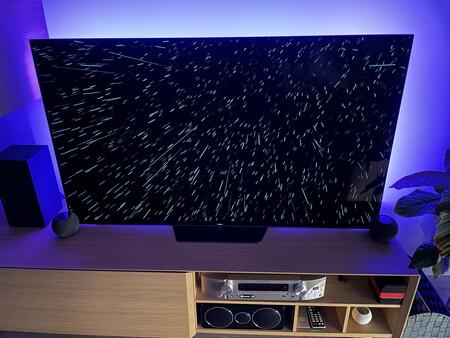Cómo cambiar, gracias a Kodi, el salvapantallas que usa tu televisor y obtener un llamativo resultado
