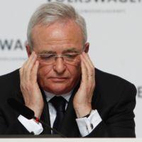El ex CEO de Volkswagen, en la mira de las autoridades alemanas (otra vez)