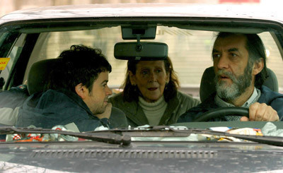 Españoles en los Oscars 2007