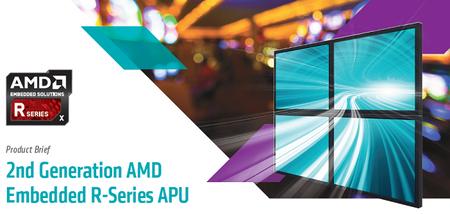 """AMD hace oficial APUs R-Series """"Bald Eagle"""" de 2da generación con soporte HSA"""