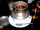 El café vietnamita