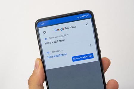 Google presenta una función para traducir y transcribir en tiempo real usando Google Traductor