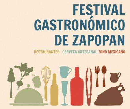 Festival Gastronómico de Zapopan, provocando el encuentro de las familias