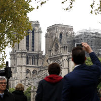 La rehabilitación de iglesias como Notre Dame es un problema en Francia. Así funciona en el resto de Europa