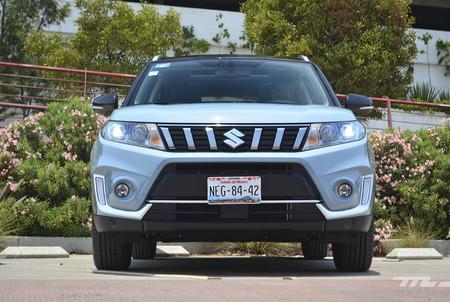 Suzuki Vitara Glx 3