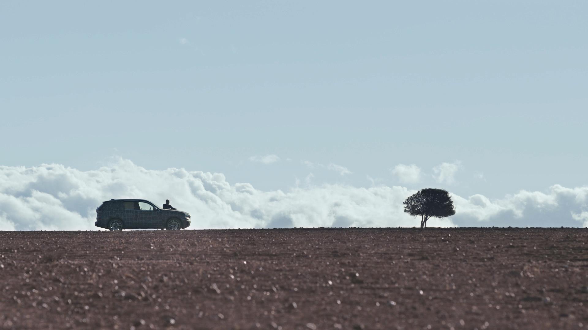 Foto de BMW X5 2019, primeras imágenes (5/7)