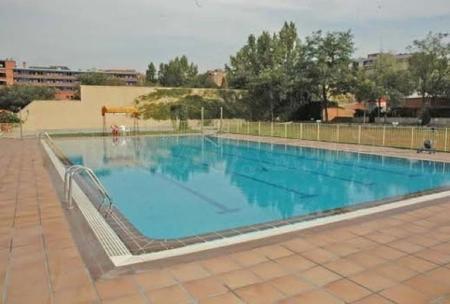 Las piscinas imprescindibles para el verano en Madrid que proponen en 11870.com