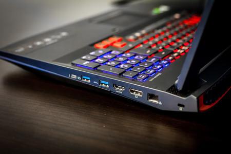 Acer Predator 15 17 Gaming Laptop Skylake Review