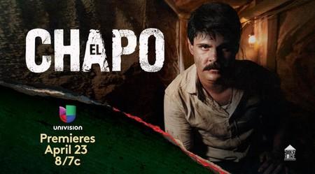El Chapo Univision Netflix
