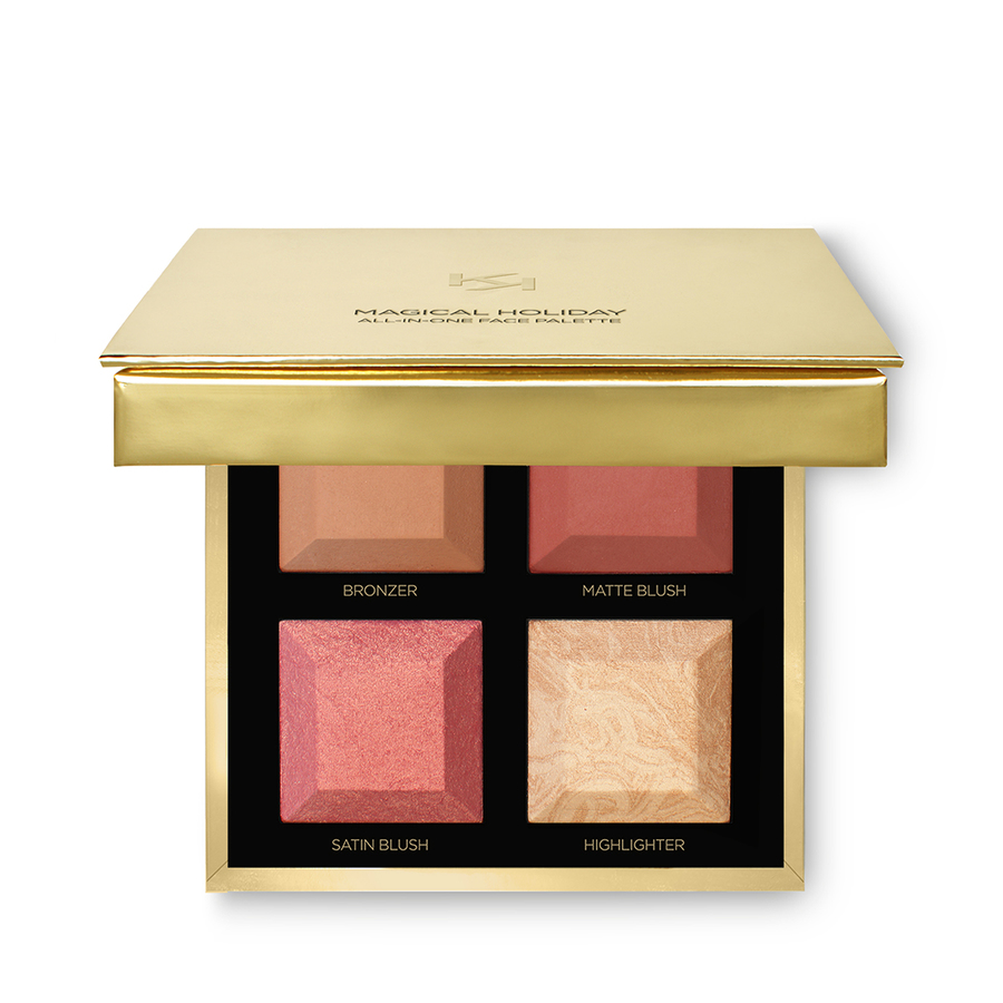 MAGICAL HOLIDAY ALL-IN-ONE FACE PALETTE