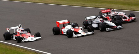 Mclaren F1 Classic 2