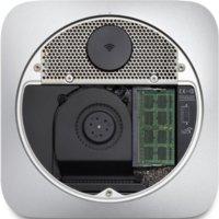 ¿Nuevo Mac Mini? De mini, nada