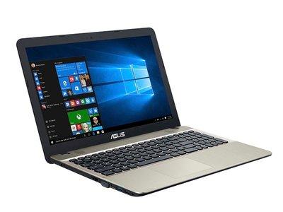 Entre la gama media y la baja, el ASUS VivoBook X541UJ-GQ438T, en eBay, te sale por 459 euros