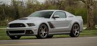 Roush presenta sus preparaciones para el Ford Mustang