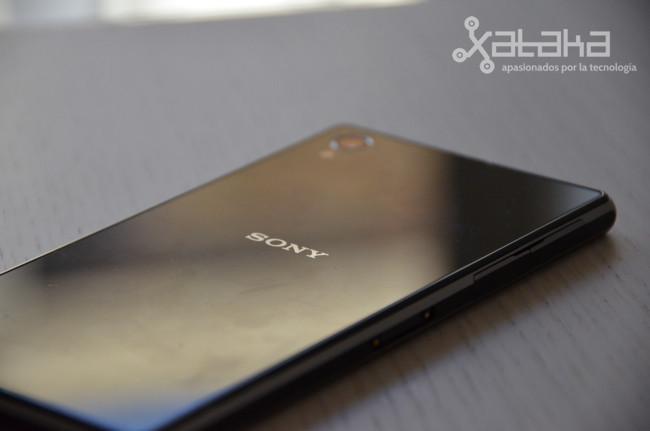 El novísimo Xperia Z1 de Sony incorpora un sensor Exmor RS de nada menos que 20,7 megapíxeles y 1/2,3 pulgadas