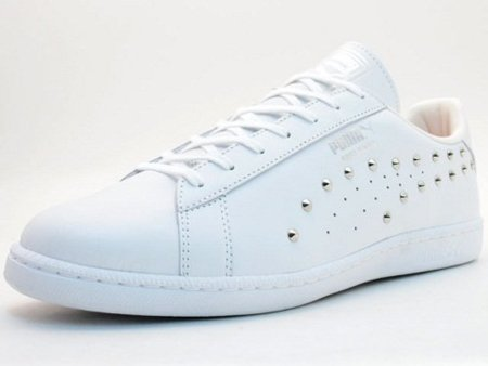 Puma Firts Round Stud Made in Japan