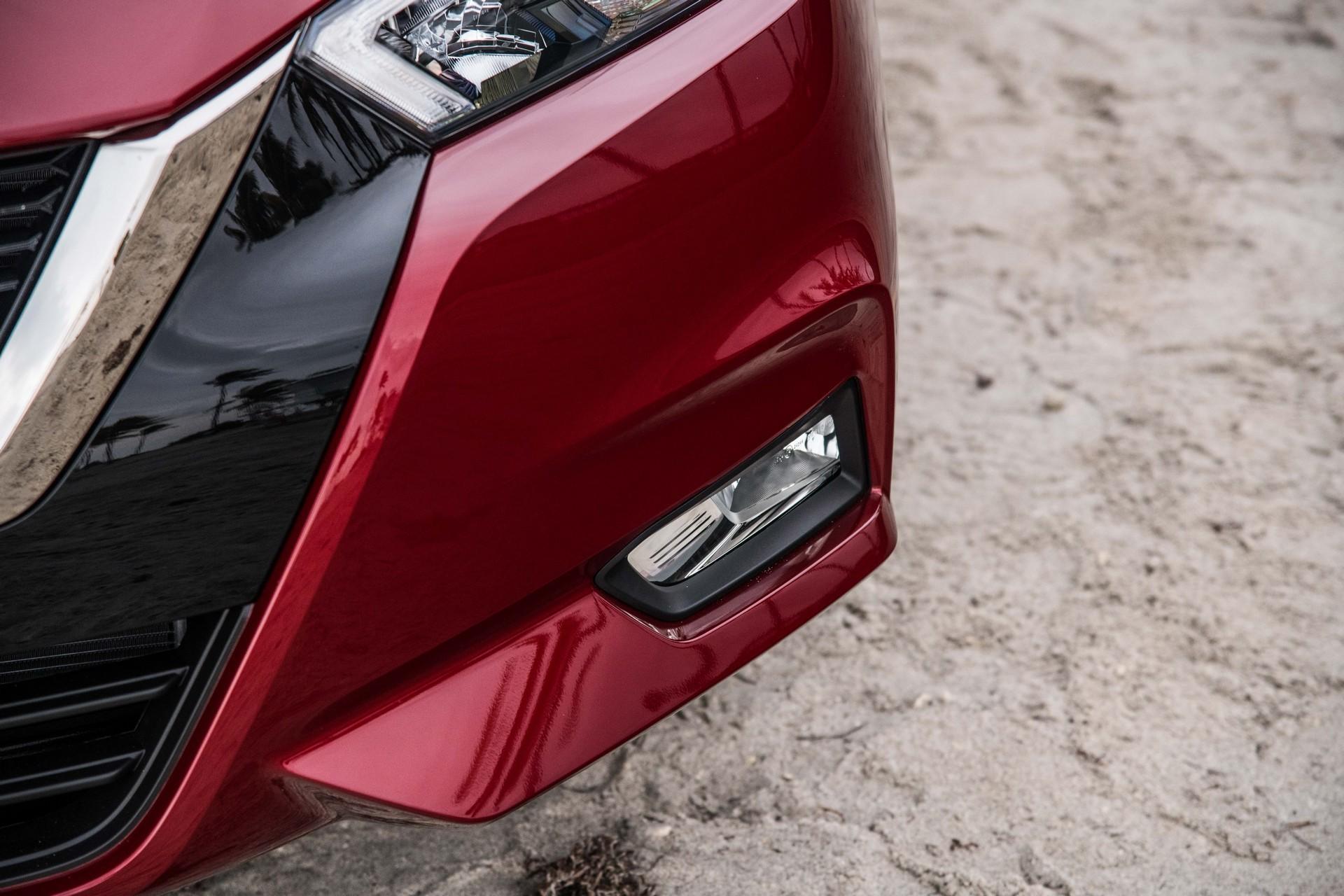 Foto de Nissan Versa 2020 (25/37)
