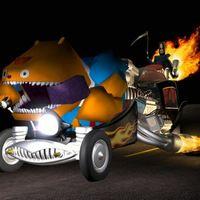 Grim Fandango Remastered llegará a Nintendo Switch [E3 2018]
