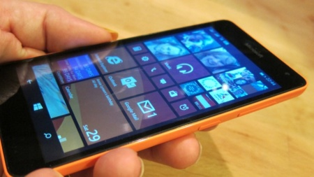 Los terminales de gama baja siguen dominado Windows Phone