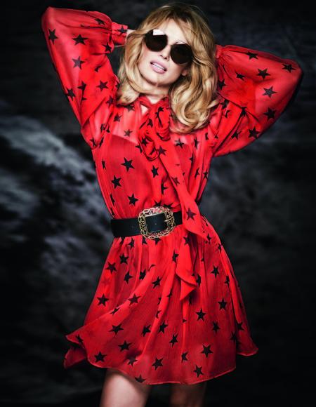 Cómo vestir diferente al resto con la colección de Patricia Conde para Dándara