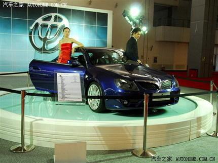 Zhonghua Brilliance M3 Coupé, el M3 chino por 16.000 euros (y no está nada mal)