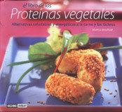 El libro de las proteínas vegetales