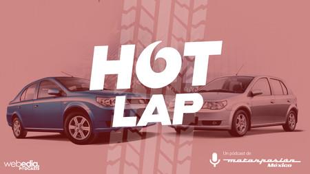 Hot Lap #14: La vez que Elektra vendió autos chinos en México... y fracasó