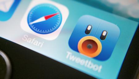 Los planes de Tapbots: actualizar Tweetbot para iOS en junio y Tweetbot en OS X más tarde