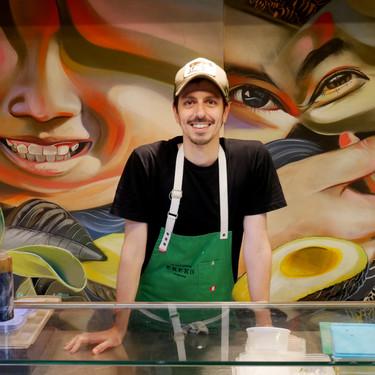 Tripea: el menú gastronómico con mejor relación calidad-precio de Madrid