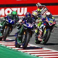 Toni Elías pone la directa en MotoAmerica gracias a una victoria y un segundo puesto en Laguna Seca