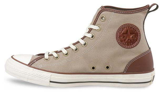 Nuevos modelos de Converse para 2010